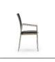 Skovby #59 dining armchair profile