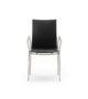 Skovby #59 dining armchair front
