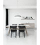 Skovby #96 chair #11 dining table