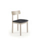 Skovby #96 dining chair