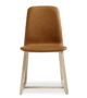Skovby #40 dining chair front