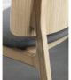Freya chair detail