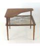 Minerva Corner Table