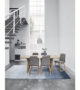 Skovby #105 dining table #40 dining chairs
