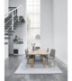 Skovby #105 table #40 dining chairs