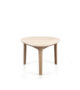 Skovby #206 Coffee Table front