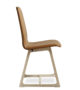 Skovby #40 dining chair side