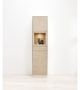 Skovby #914 cabinet with light