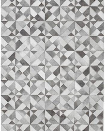 Linie Design GIZA rug Grey