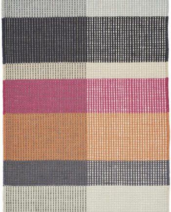 Linie Design LAGOS rug Rose