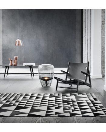 Linie Design Pyramid rug