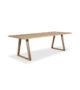 SKOVBY #106 extension dining table