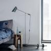 Birdy Floor lamp – Grey | Northern