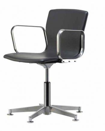 Butterfly Swivel Chair