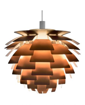 Poul Henningsen PH Artichoke Pendant Light by Louis Poulsen