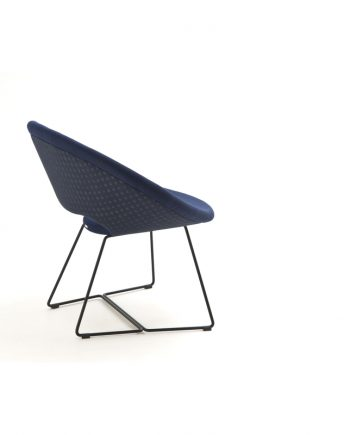 Nielaus Cone Chair side