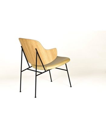 Ib Kofod-Larsen Penguin Lounge Chair