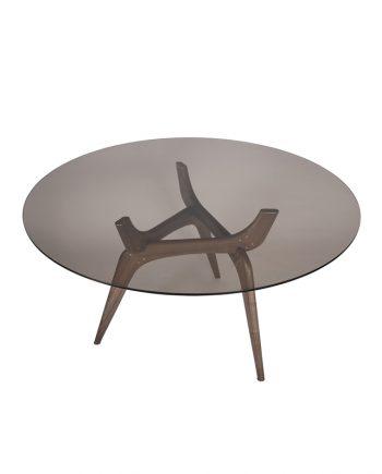 Hans Bølling Triiio Dining Table Walnut