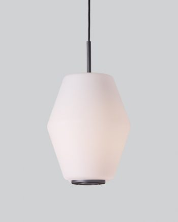 Dahl Pendant | Northern Lighting | Dark grey