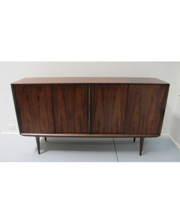 Model 19 Sideboard in Rosewood by Omann Jun