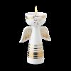 Bjorn Wiinblad | Angel Tealight holder H 14 cm | Gold
