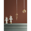 Bjorn Wiinblad | Angel Tealight holders | Gold