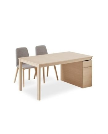 #103 Multi-function Table by Skovby Furniture