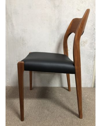 Niels Møller | Model 71 Teak Dining Chair - Set of 4
