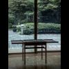 Finn Juhl | The Art Collector's Table | American Walnut, brass, glass