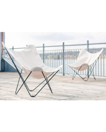 CUERO Butterfly Outdoor Chair