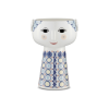 Eva Vase Shades of Blue