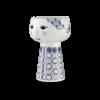 Eva Vase Shades of Blue2