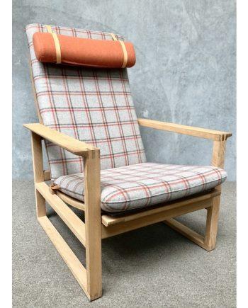 Børge Mogensen Sleigh chair
