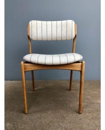 Erik Buch Model 49 Chair