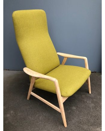 Alf Svensson Contour Chair