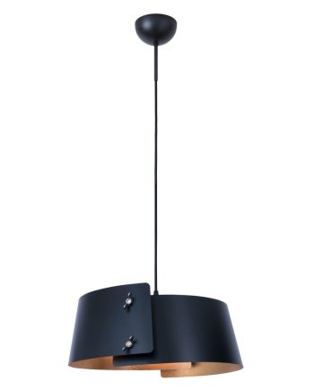 Glipa Pendant Model 3485-8 by Konsthantverk