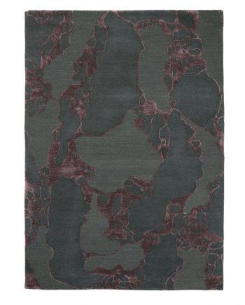 Linie Design ARCO rug Bordeaux