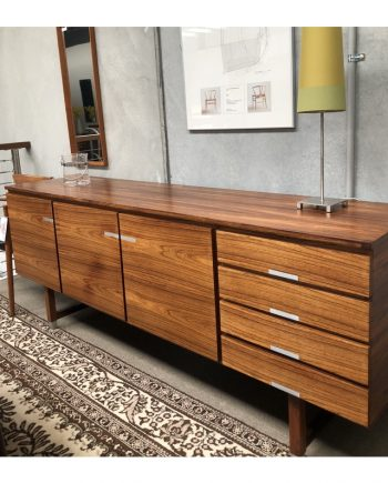 Vintage 1960's Kai Kristiansen Sideboard | Rosewood