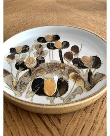 Vintage Danish Ceramic Dish | Royal Copenhagen