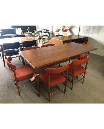 Niels Møller | Vintage dining table | Teak