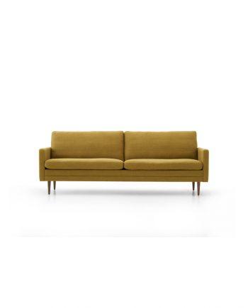 MH2615 Sofa - Fabric | Mogens Hansen